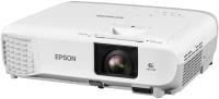 Проектор Epson EB-W39 / V11H856040+V12H731P01 (с адаптером ELPAP10) -