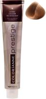 Крем-краска для волос Brelil Professional Colorianne Prestige 10/21 (100мл, холодный очень светлый блондин) -