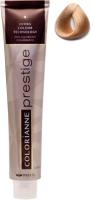 Крем-краска для волос Brelil Professional Colorianne Prestige 10/32 (100мл, ультра светлый бежевый блонд) -
