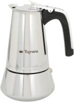 Гейзерная кофеварка Tognana Grancucina Riflex / V573006RIND -