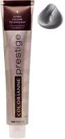 Крем-краска для волос Brelil Professional Colorianne Prestige 11/11 (100мл, титановый блондин) -