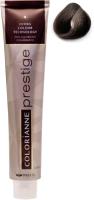 Крем-краска для волос Brelil Professional Colorianne Prestige 4/00 (100мл, шатен) -