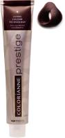 Крем-краска для волос Brelil Professional Colorianne Prestige 4/66 (100мл, интенсивно-красный шатен) -