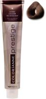 Крем-краска для волос Brelil Professional Colorianne Prestige 5/00 (100мл, светлый каштан) -