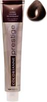 Крем-краска для волос Brelil Professional Colorianne Prestige 5/30 (100мл, светлый золотистый шатен) -