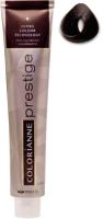 Крем-краска для волос Brelil Professional Colorianne Prestige 5/35 (100мл, светлый коричневый шатен) -