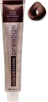 Крем-краска для волос Brelil Professional Colorianne Prestige 5/40 (100мл, светлый медный шатен) -