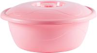 Емкость для хранения Violet House 0169 (розовый) -