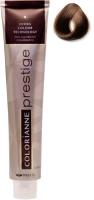 Крем-краска для волос Brelil Professional Colorianne Prestige 6/00 (100мл, темный блонд) -