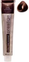 Крем-краска для волос Brelil Professional Colorianne Prestige 6/40 (100мл, темный медный блонд) -