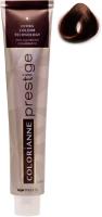 Крем-краска для волос Brelil Professional Colorianne Prestige 7/35 (100мл, коричневый блонд) -