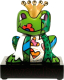 Статуэтка Goebel Pop Art Romero Britto Принц / 66-452-10-1 -