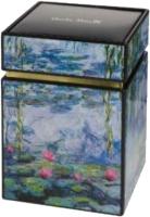 Емкость для хранения Goebel Artis Orbis Claude Monet Пруд с лилиями / 67-065-06-1 -