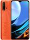 Смартфон Xiaomi Redmi 9T 4GB/128GB без NFC (оранжевый закат) -