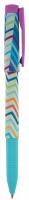 Ручка шариковая Bruno Visconti FreshWrite. Зигзаг 0.7мм (20-0214/19) -