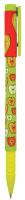 Ручка шариковая Bruno Visconti FunWrite. Яблочные дольки 0.5мм (20-0212/33) -