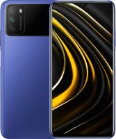 Смартфон Xiaomi Poco M3 4GB/128GB (синий) -