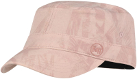 Бейсболка Buff Military Cap Acai Rose/Pink (125334.561.20.00, S/M) -