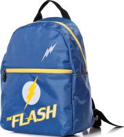 Детский рюкзак Galanteya 46219 / 0с375к45 (васильковый/черный) -