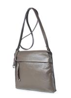 Сумка Galanteya 811 / 9с857к45 (серый/коричневый) -