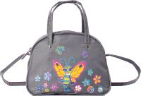 Детская сумка Galanteya 45218 / 9с434к45 (светло-серый) -
