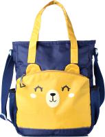 Детская сумка Galanteya 61219 / 0с1055к45 (темно-синий/желтый) -