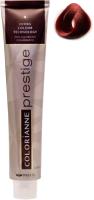 Крем-краска для волос Brelil Professional Colorianne Prestige 7/62 (100мл, вишнево-красный блонд) -
