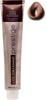 Крем-краска для волос Brelil Professional Colorianne Prestige 7/93 (100мл, светло-каштановый блонд) -