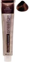 Крем-краска для волос Brelil Professional Colorianne Prestige 7Р (100мл, чистый светлый блонд) -