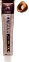 Крем-краска для волос Brelil Professional Colorianne Prestige 8/39 (100мл, светлый блонд саванна) -