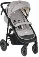 Детская прогулочная коляска Joie Mytrax (Grey Flannel) -