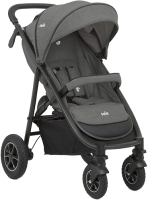 Детская прогулочная коляска Joie Mytrax (Granite Grey) -