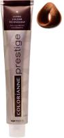 Крем-краска для волос Brelil Professional Colorianne Prestige 8/43 (100мл, светлый медно-золотистый блонд) -