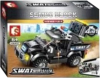 Конструктор Sembo 102207 -