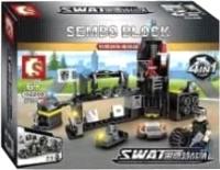 Конструктор Sembo 102208 -