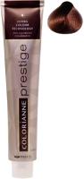 Крем-краска для волос Brelil Professional Colorianne Prestige 8P (100мл, чистый светлый блонд) -