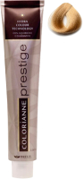 Крем-краска для волос Brelil Professional Colorianne Prestige 9/00 (100мл, очень светлый блонд) -
