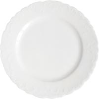 Блюдо Cmielow i Chodziez Rococo / 0002-0032290 (белый) -