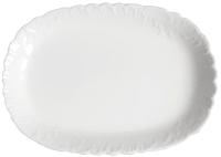 Блюдо Cmielow i Chodziez Rococo / 0002-0032300 (белый) -
