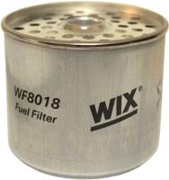 Топливный фильтр WIX Filters WF8018 -