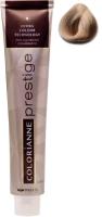 Крем-краска для волос Brelil Professional Colorianne Prestige 9/10 (100мл, очень светлый пепельный блонд) -