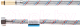 Гибкая подводка AV Engineering AVE202150 -