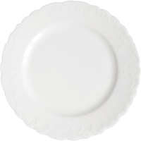 Блюдо Cmielow i Chodziez Rococo / 0002-0032090 (белый) -