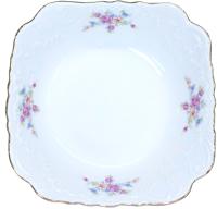 Салатник Cmielow i Chodziez Rococo / 7490-0033710 (бабушкин цветок) -