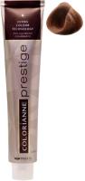Крем-краска для волос Brelil Professional Colorianne Prestige 8/21 (100мл, холодный светлый блондин) -