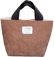 Сумка-шоппер MONAMI XBD-03 (№1 коричневый) -