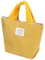 Сумка-шоппер MONAMI XBD-03 (№3 желтый) -