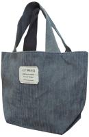 Сумка-шоппер MONAMI XBD-03 (№5 серый) -