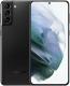 Смартфон Samsung Galaxy S21+ 256GB / SM-G996BZKGSER (черный фантом) -