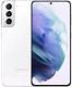 Смартфон Samsung Galaxy S21 256GB / SM-G991BZWGSER (белый фантом) -